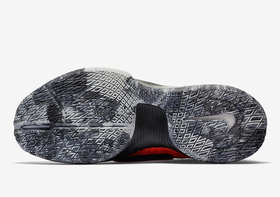 Nike HyperRev 2016 Skylar Diggins
