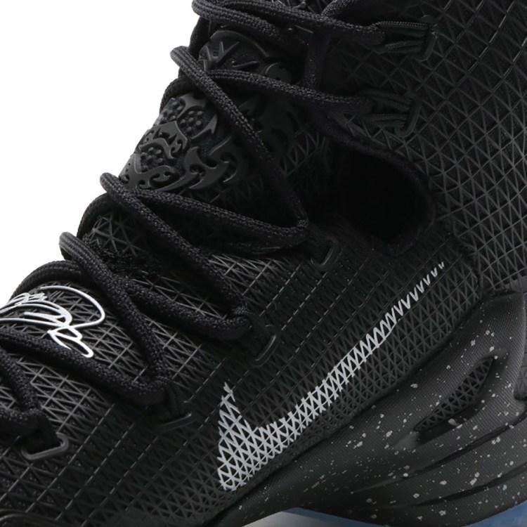 Nike LeBron 13 Elite Black Release Date