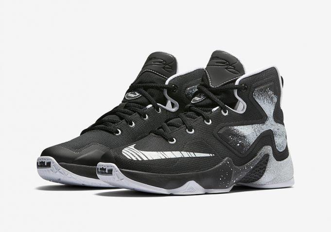 Nike LeBron 13 Comic Book Release Date