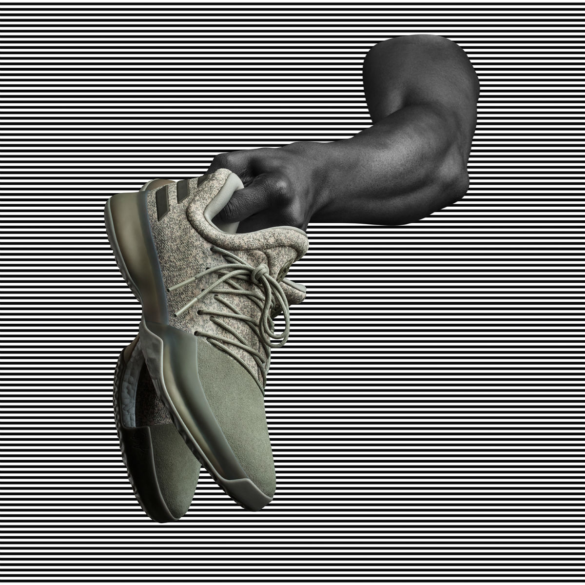 adidas Harden Vol 1 Colorways Cargo