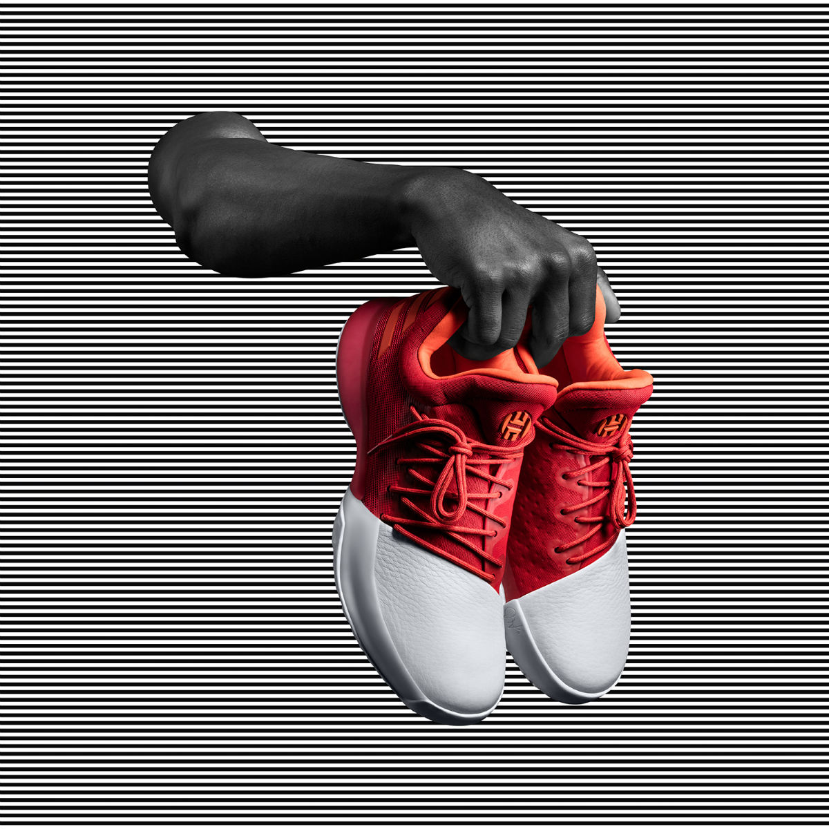 adidas Harden Vol 1 Colorways Home