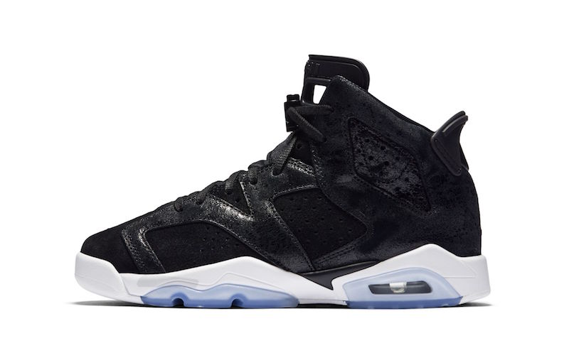 Air Jordan 6 heredera 881430-029