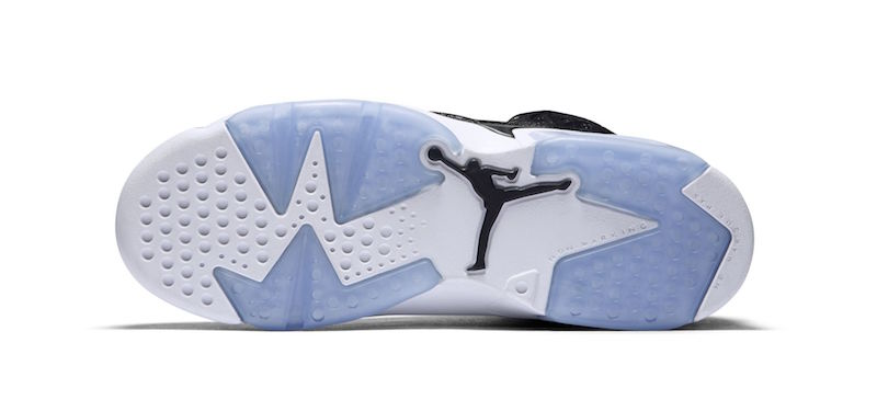 Air Jordan 6 heredera 881430-029