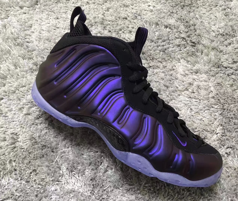 Date 2017 Purple Jordans Release New