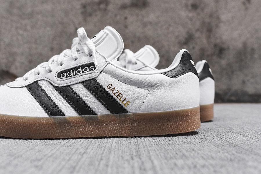 Gazelle Adidas 3