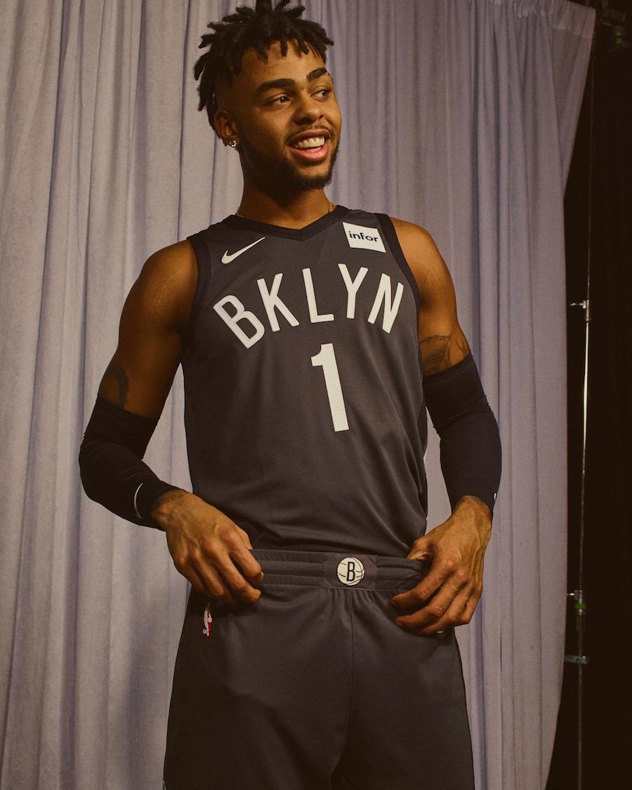 Nike NBA Statement Uniforms Sneaker Bar Detroit