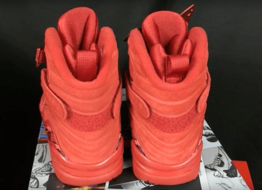 Air Jordan 8 Valentines Day VDay AQ2449 614 Sneaker Bar