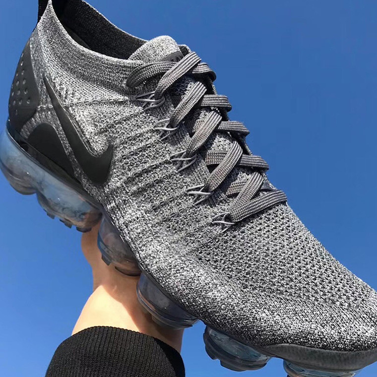 32fadc3cef17 Nike Air Vapormax Flyknit Oreo 20 Free Coloring Pages - Globalchin ...