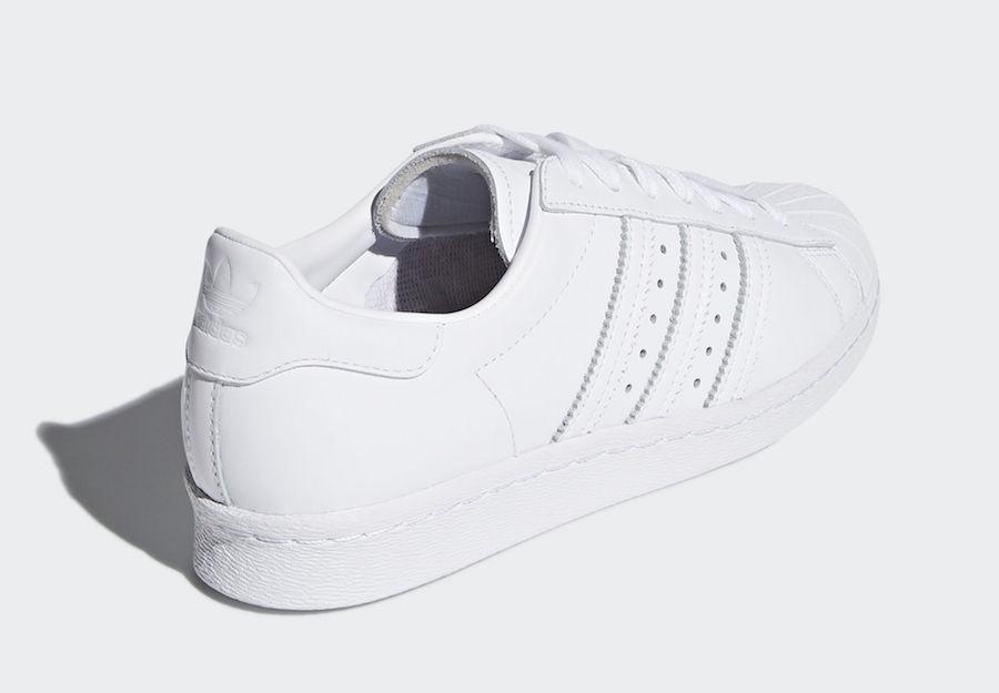 Adidas Superstar Valentines Day Heart CQ3009 Sneaker Bar