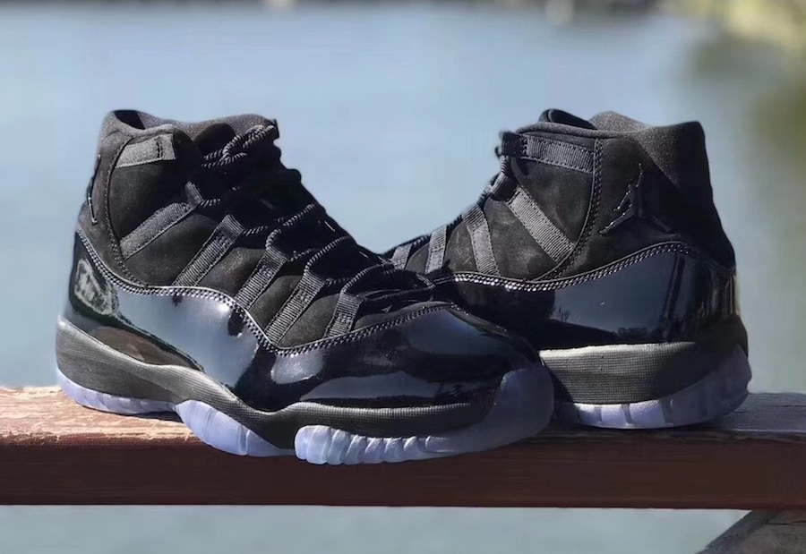 Prom Night Air Jordan 11 Release Date