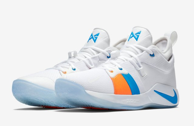 Image result for nike pg 2 the bait