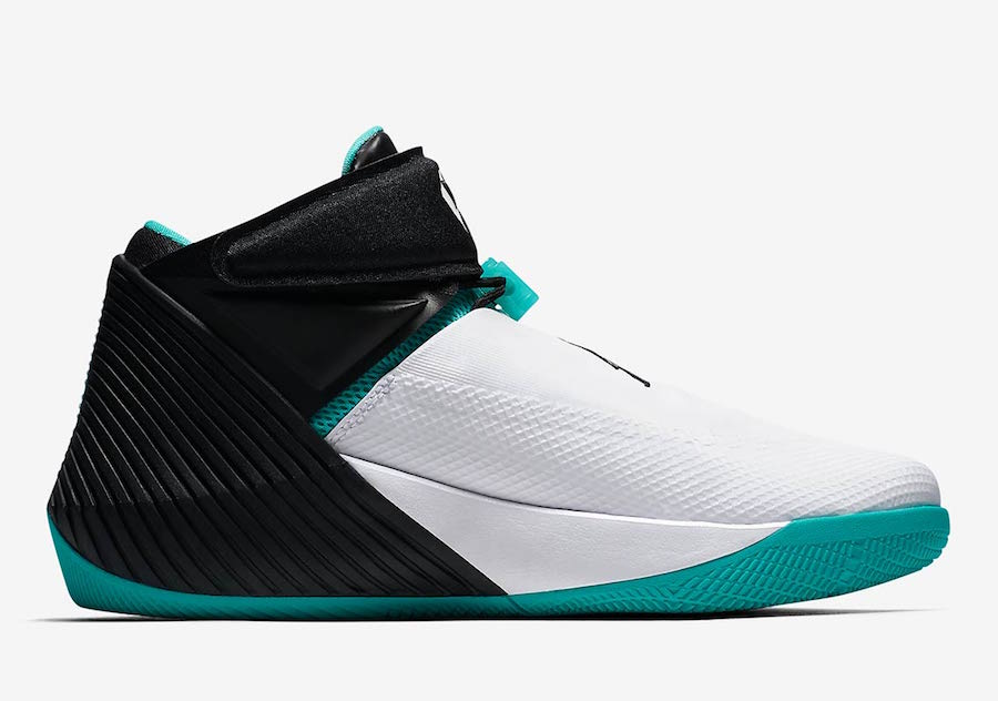 Jordan Why Not Zer0.1 Noah AQ9028-103