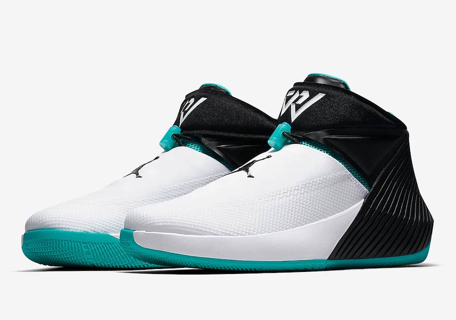 Jordan Why Not Zer0.1 Noah