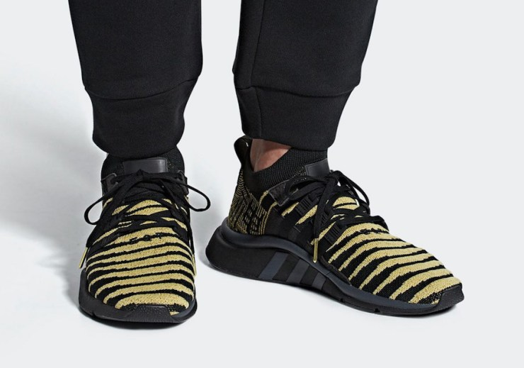 Dragon Ball Z adidas EQT Support Mid ADV PK DB2933 Release Date