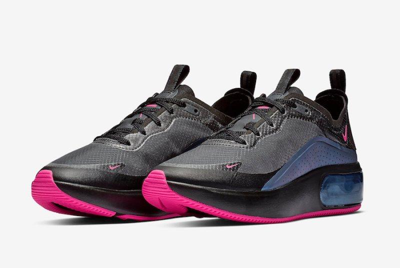 4a363bb92e1e Nike Air Max Dia AR7410-001 Release Date - Sneaker Bar Detroit