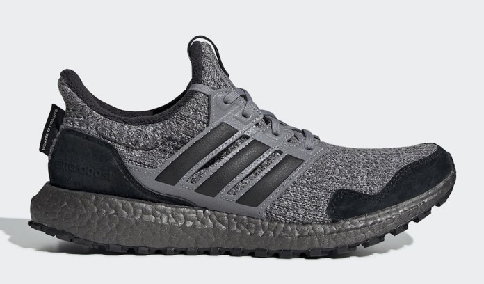 adidas Ultra Boost Game of Thrones House Stark EE3706 Release Date