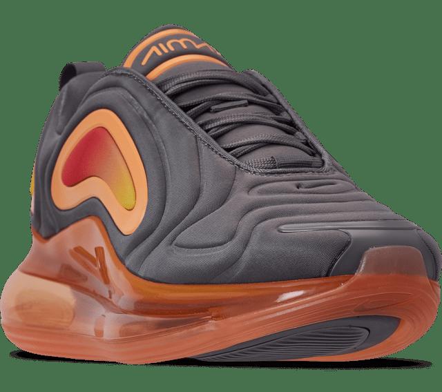Nike Air Max 720 Fuel Orange AO2924-006 Release Date