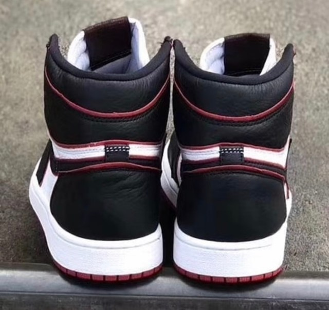 Air Jordan 1 Who Said Man Was Not Meant To Fly Release Date