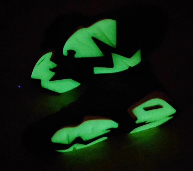 Travis Scott Air Jordan 6 3M Glow in the Dark CN1084-200 Release Date