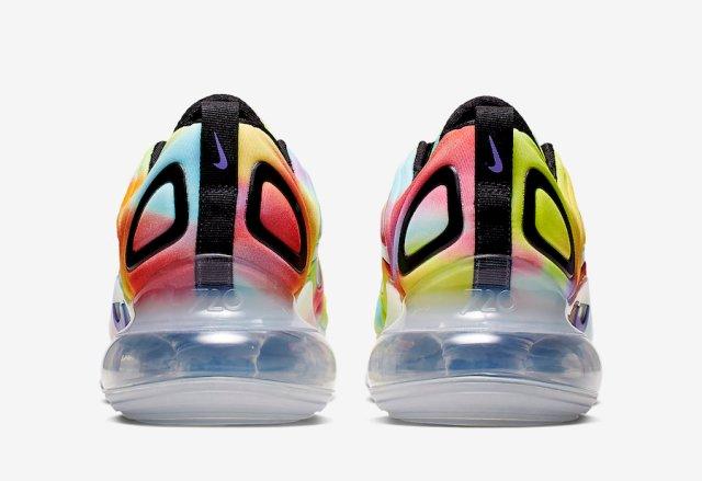 Nike Air Max 720 Tie-Dye CK0845-900 Release Date