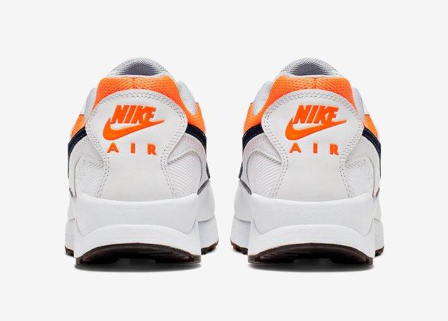 Nike Air Pegasus 92 Lite Total Orange CI9138-101 Release Date