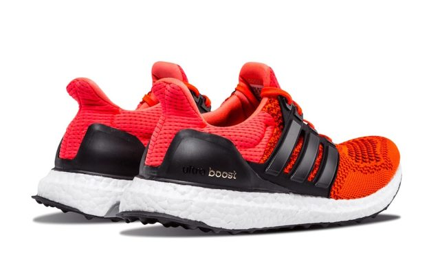 adidas Ultra Boost 1.0 Solar Red B34050 2019 Release Date
