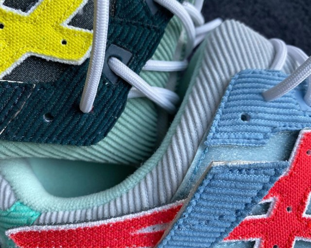 Sean Wotherspoon ASICS Gel Lyte III 3 Release Date