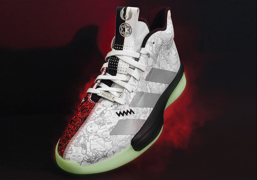 adidas Star Wars 2019 Collection Release Date