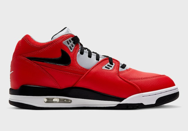 Nike Air Flight 89 Red Cement CN5668-600 Release Date