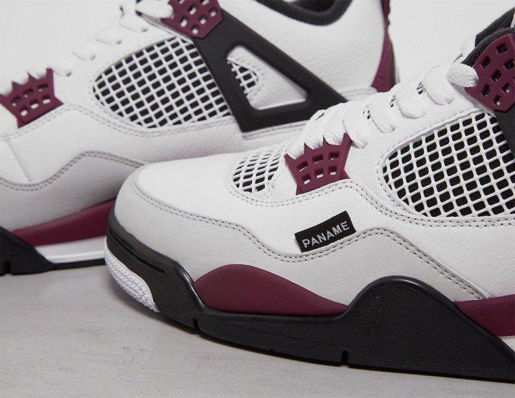 Air Jordan 4 PSG CZ5624-100 Release Date - Sneaker Bar Detroit