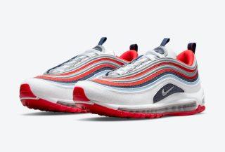 Nike Air Max 97 Denim 'USA'