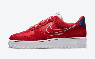 Nike Air Force 1 '07 LV8 SE 'First Use'
