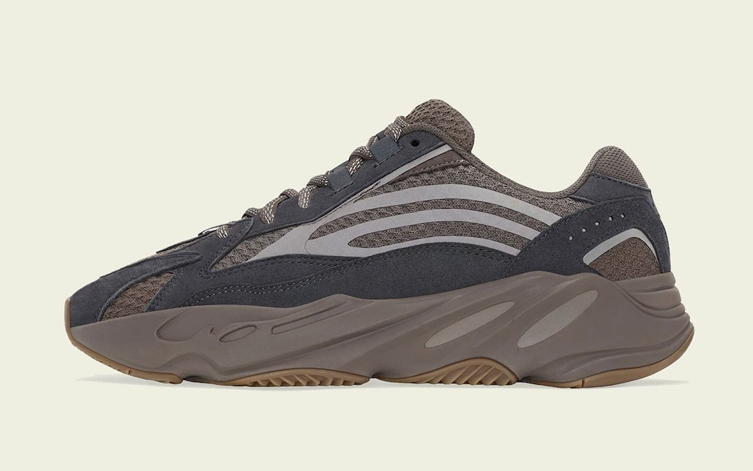 adidas Yeezy Boost 700 V2 Mauve GZ0724 Release Date