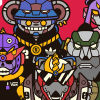 THE ROBBOTTO GANG