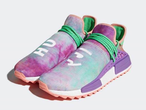 a1a421d85 Color  Chalk Coral Flash Green-Lab Purple Style Code  AC7034 Release Date   March 16