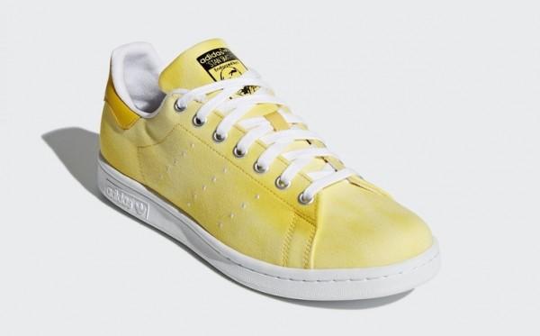 "cdda322d1 Pharrell x adidas Stan Smith ""Holi"" Color  Lab Purple Style Code  DA9612  Release Date  March 16"