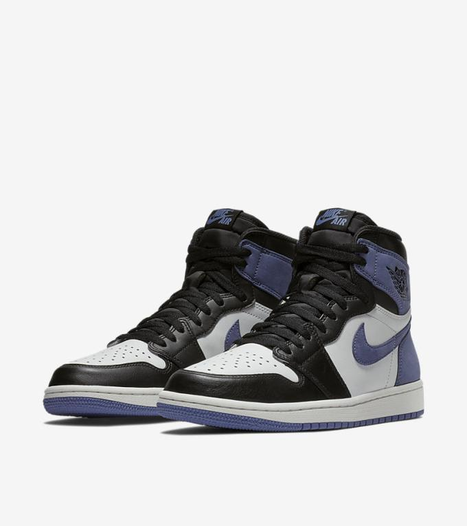 """AIR JORDAN 1 """"BEST HAND IN THE GAME COLLECTION"""""""