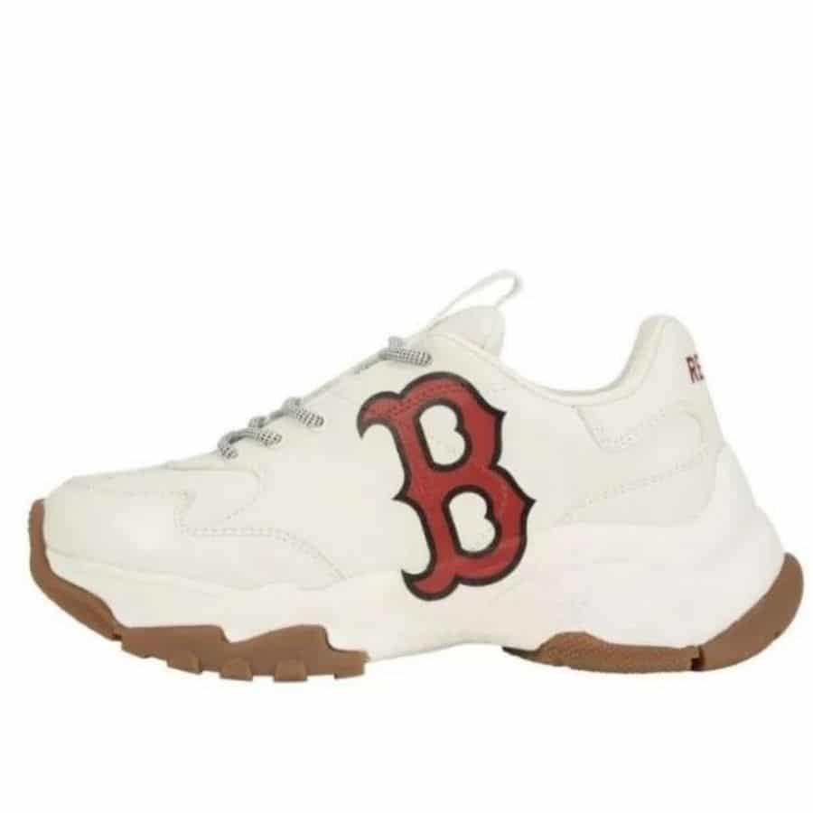 giay-mlb-big-ball-chunky-emboss-boston-red-sox