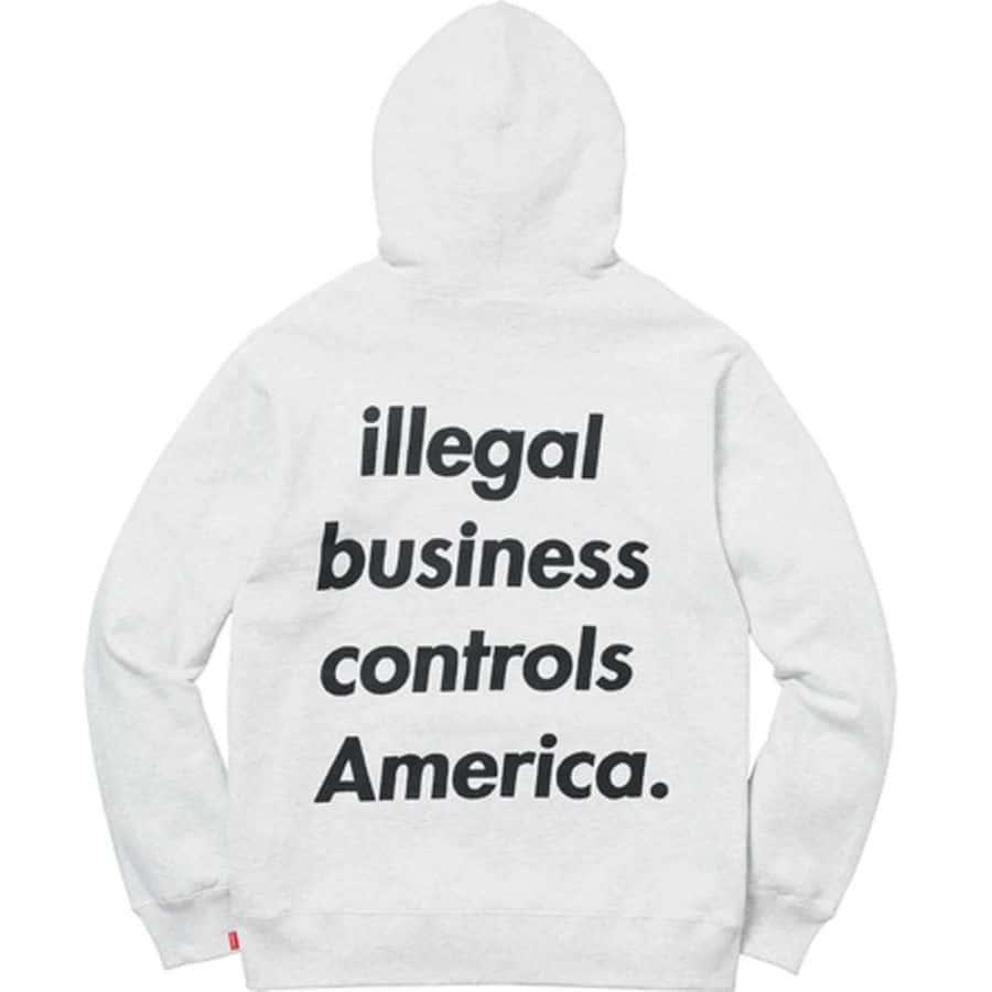 ao-supreme-illegal-business-hooded-sweatshirt-ash-grey