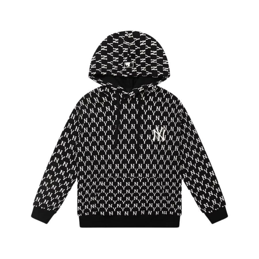 ao-hoodie-mlb-monogram-new-york-yankees-black-31hdm2041-50l