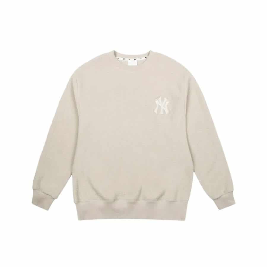 ao-sweater-mlb-fleece-basic-logo-overfit-new-york-yankees-grey-31mtf1061-50b