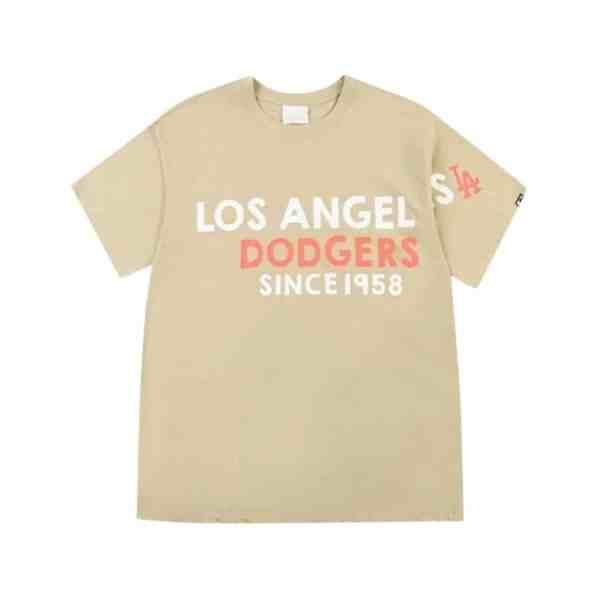 ao-thun-mlb-ultra-heritage-la-dodgers-since-1958-brown-31tsu4031-07b