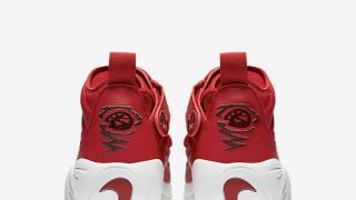 """8/4 9:00 ナイキ エア シェイク インデストラクト – Nike Air Shake NDestrukt OG """"Gym Red"""" –"""