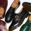 9/2 シュプリーム ファーストコラボ アナウンス / Supreme x Dr.Martens Sacred Heart 3-Eye Shoe