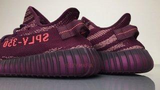 """アディダス イージーブースト 350 V2 """"レッドナイト"""" – adidas Yeezy Boost 350 V2 """"Red Night"""" –"""