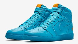 "【12/27】エアジョーダン1 ""ゲータレード"" / Air Jordan 1 Retro High OG ""Blue Lagoon"" AJ5997-455"