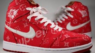 【コンテスト】GOAT主催 カスタマイズコンテスト開幕 / Customize Your Sneakers GOATDIY