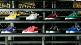 "ナイキ エアフォース 1 NBA  / Nike Air Force 1 ""Statement Game"" Pack"