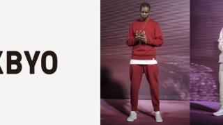 アディダス オリジナルス エックスバイオー 2017秋冬コレクション / adidas Originals XBYO 2017FW