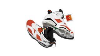 """【12/16】エア ジョーダン 6 """"ゲータレード""""  / Air Jordan 6 """"Gatorade"""" 384664-145"""